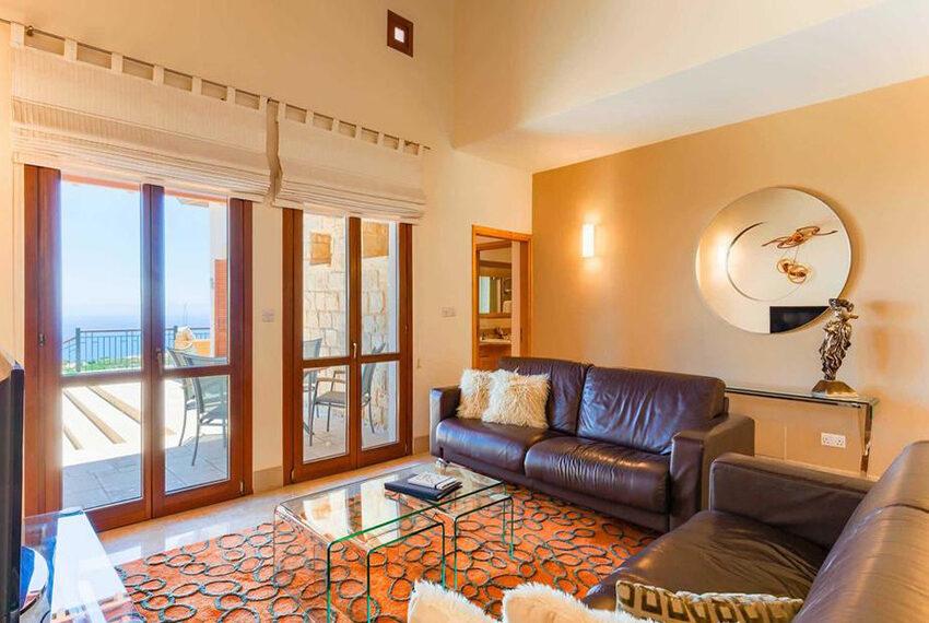 Golf Villa for sale Aphrodite Hills Resort Cyprus_2