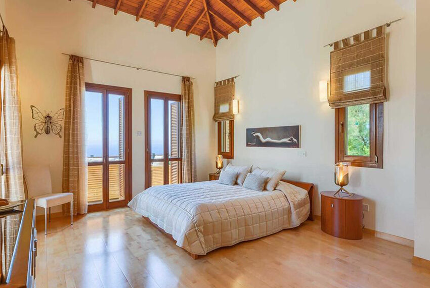 Golf Villa for sale Aphrodite Hills Resort Cyprus_4