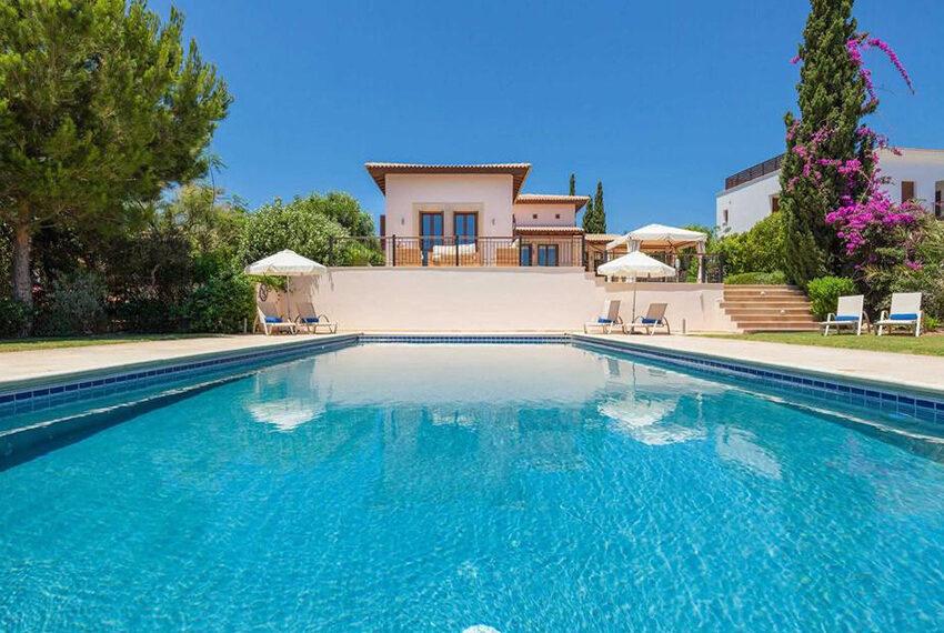 Golf Villa for sale Aphrodite Hills Resort Cyprus_6