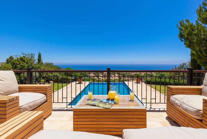 Golf Villa for sale Aphrodite Hills Resort Cyprus_7