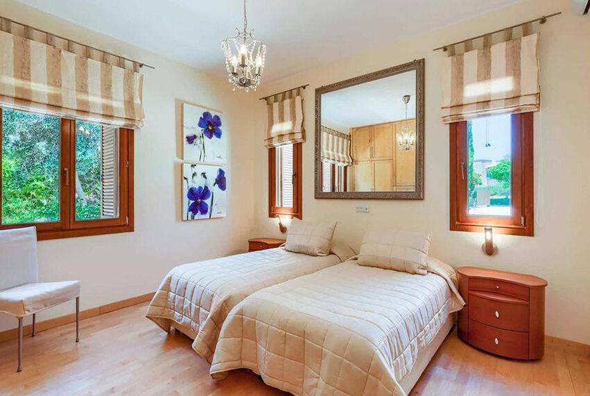 Golf Villa for sale Aphrodite Hills Resort Cyprus_9