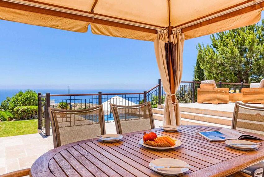 Golf Villa for sale Aphrodite Hills Resort Cyprus_12
