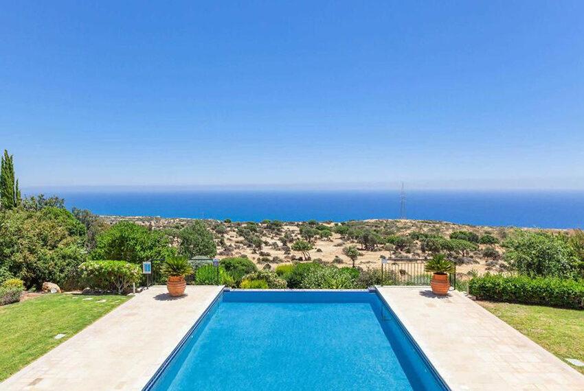 Golf Villa for sale Aphrodite Hills Resort Cyprus_13
