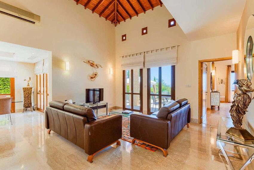 Golf Villa for sale Aphrodite Hills Resort Cyprus_14