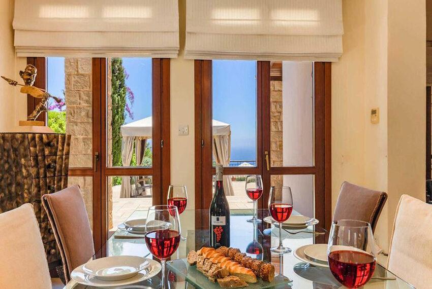 Golf Villa for sale Aphrodite Hills Resort Cyprus_15