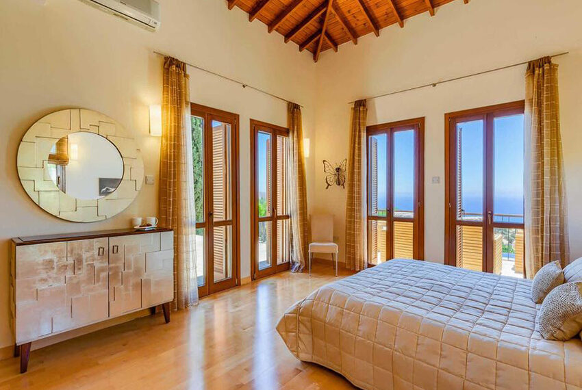 Golf Villa for sale Aphrodite Hills Resort Cyprus_16