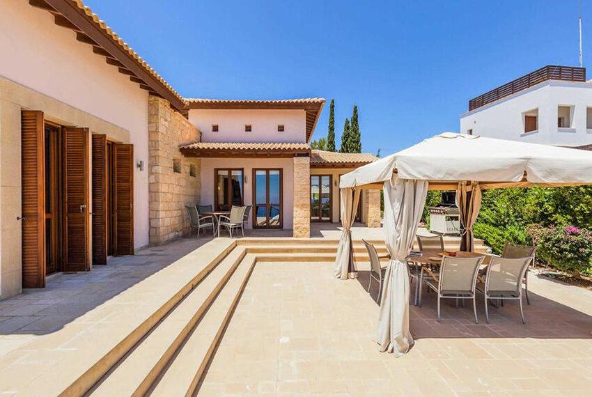 Golf Villa for sale Aphrodite Hills Resort Cyprus_17