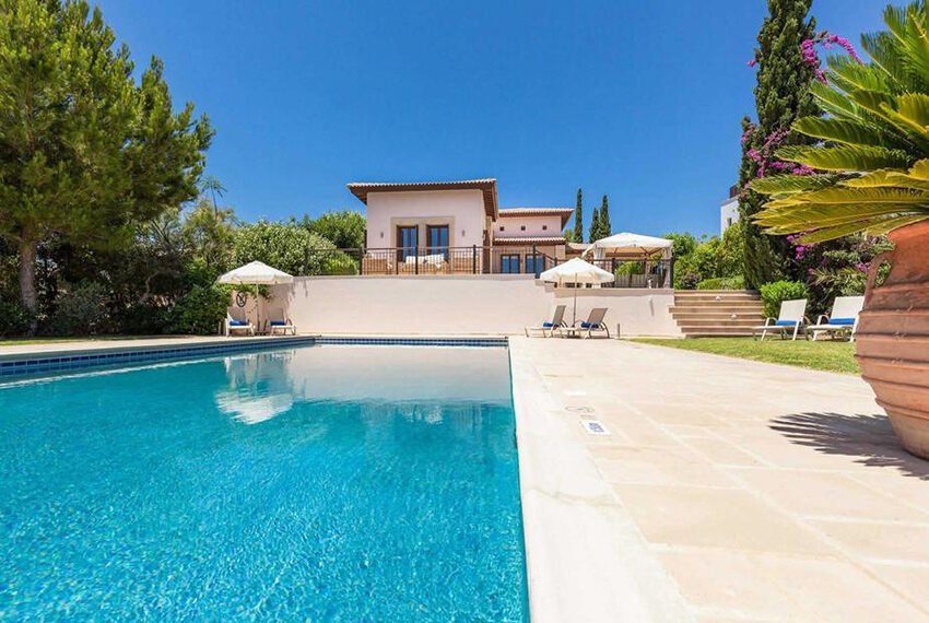 Golf Villa for sale Aphrodite Hills Resort Cyprus_18