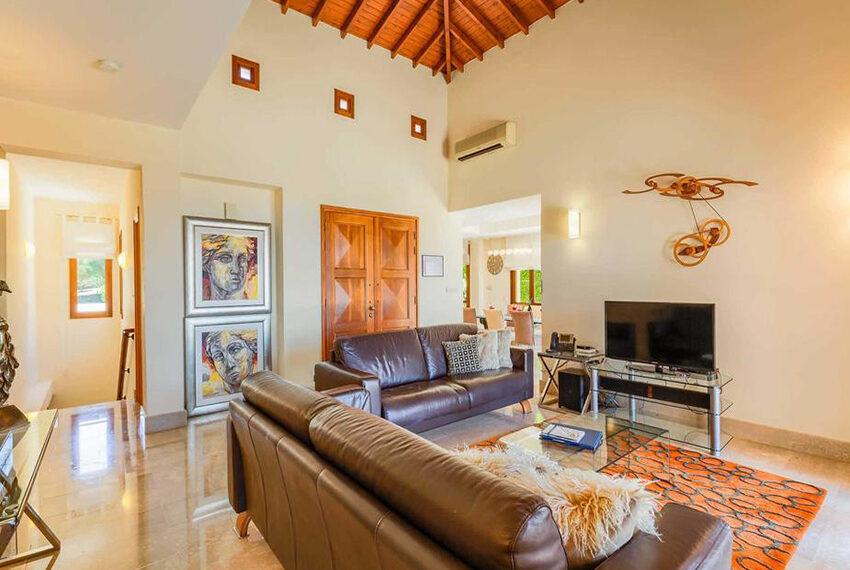 Golf Villa for sale Aphrodite Hills Resort Cyprus_19