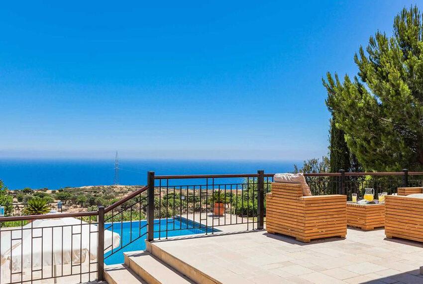 Golf Villa for sale Aphrodite Hills Resort Cyprus_20