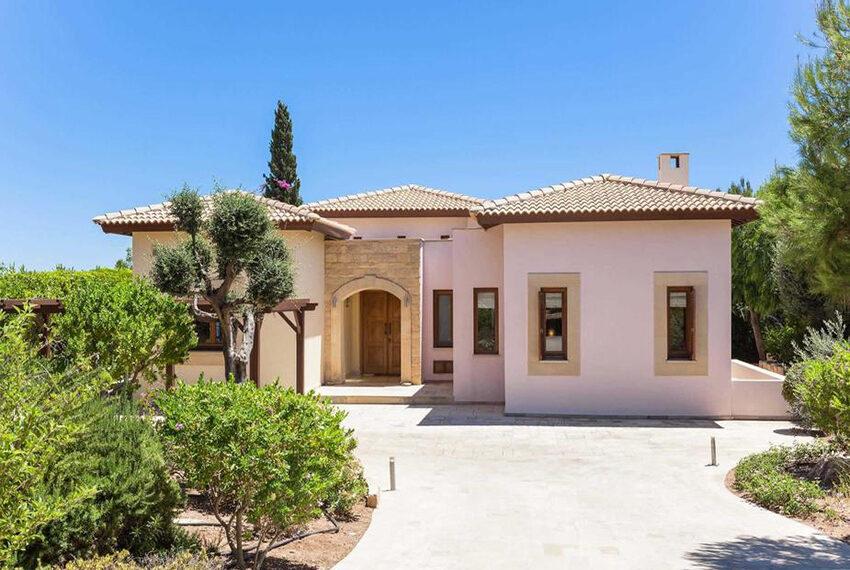 Golf Villa for sale Aphrodite Hills Resort Cyprus_21