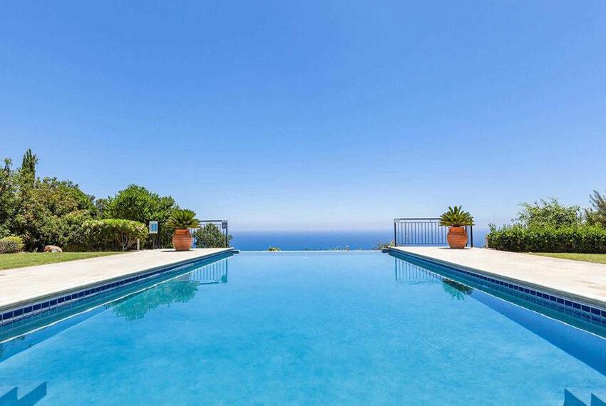 Golf Villa for sale Aphrodite Hills Resort Cyprus_22