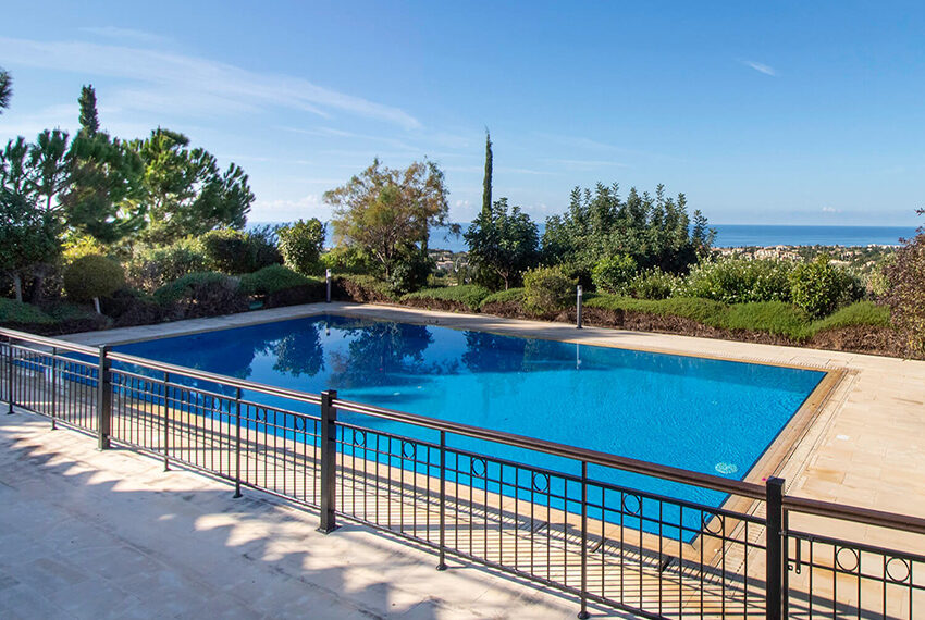 Luxury villa for sale with fantastic views Aphrodite hills Cyprus_7