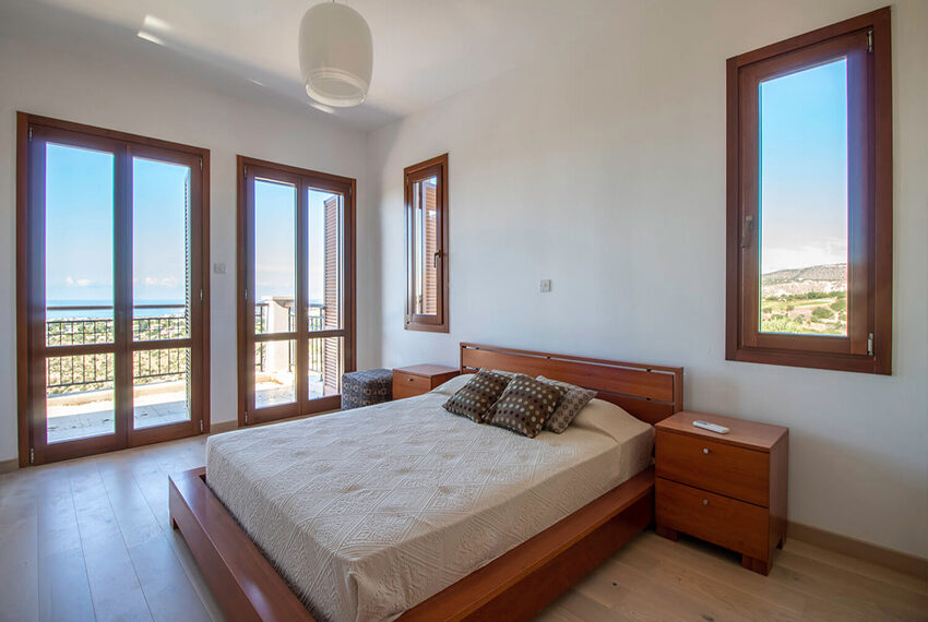 Luxury villa for sale with fantastic views Aphrodite hills Cyprus_8