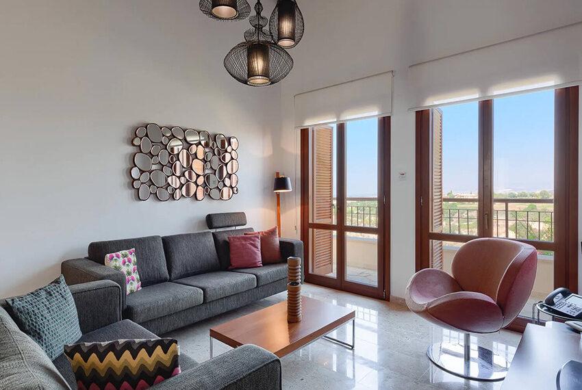 Cosy villa for sale Aphrodite hills golf resort Cyprus_16