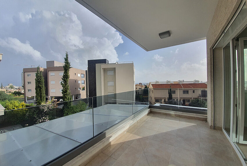 New 3 bedroom apartment for sale in Limassol Germasogeia