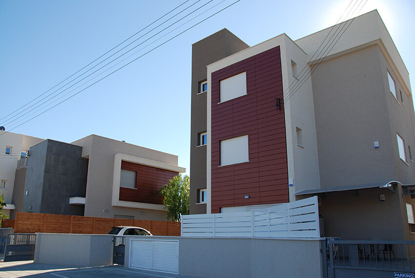 New 3 bedroom apartment for sale in Limassol Germasogeia_2