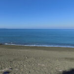 Beach front plot for sale in Agia Marina Cyprus