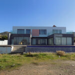 Modern beach villa for sale in Cyprus Pomos