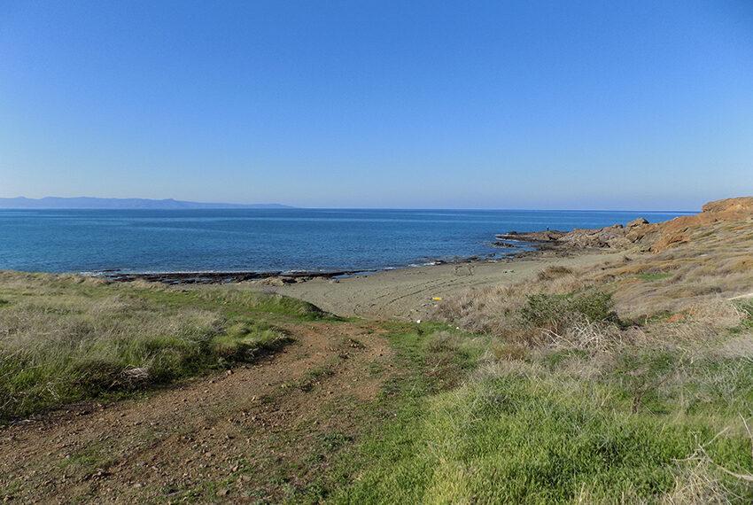 Modern beach villa for sale in Cyprus Pomos _2