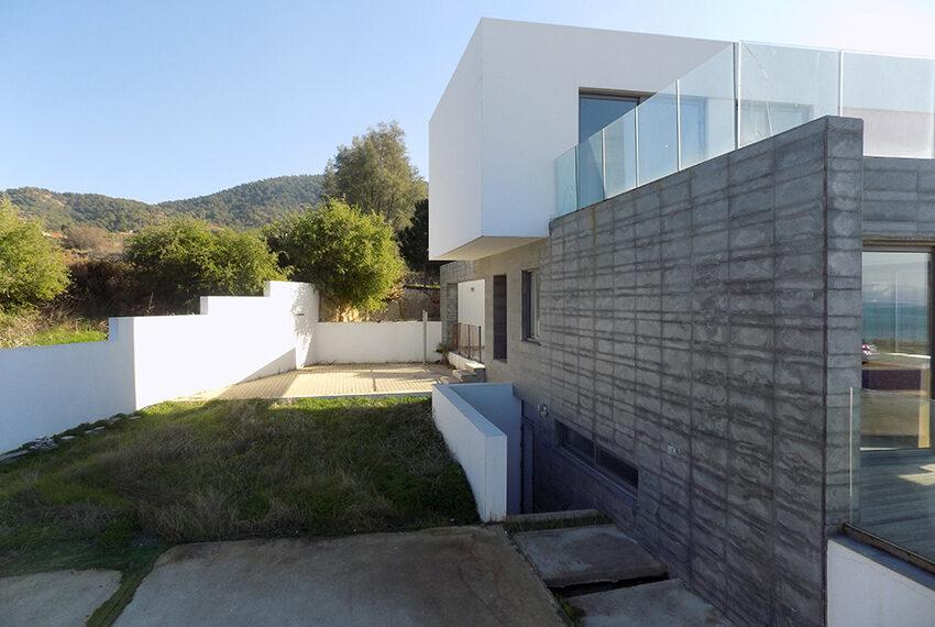 Modern beach villa for sale in Cyprus Pomos _5