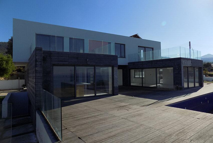 Modern beach villa for sale in Cyprus Pomos _6