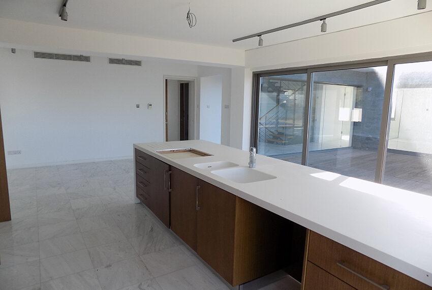 Modern beach villa for sale in Cyprus Pomos _7