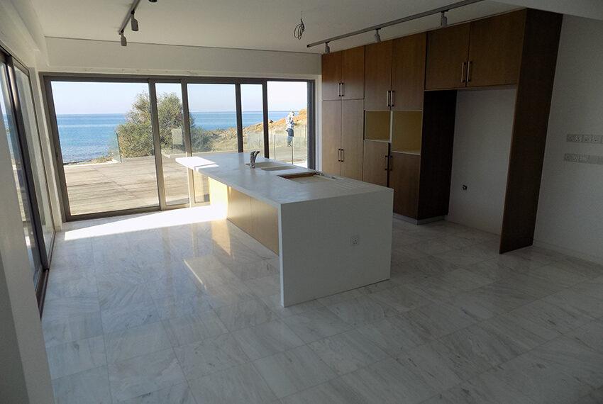 Modern beach villa for sale in Cyprus Pomos _8