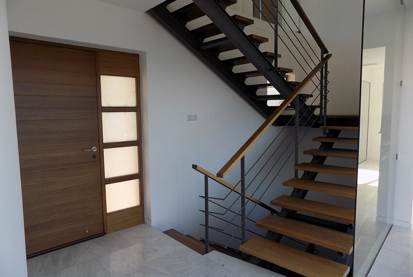 Modern beach villa for sale in Cyprus Pomos _11