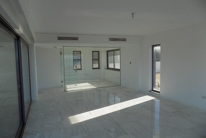 Modern beach villa for sale in Cyprus Pomos _14