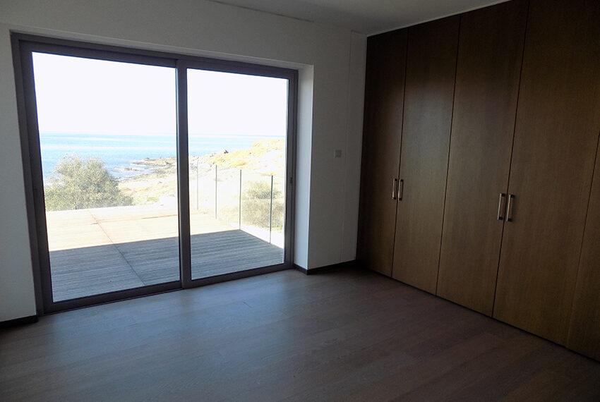 Modern beach villa for sale in Cyprus Pomos _15