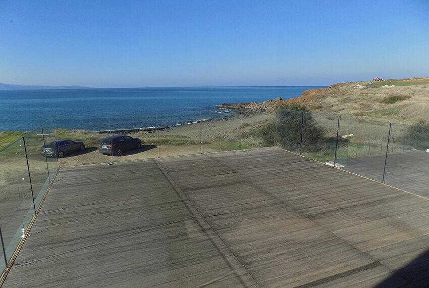 Modern beach villa for sale in Cyprus Pomos _28