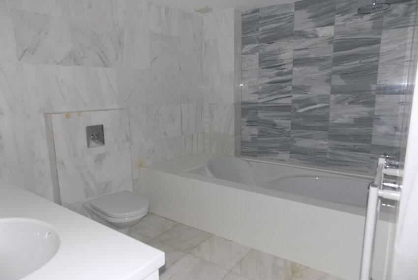 Modern beach villa for sale in Cyprus Pomos _35