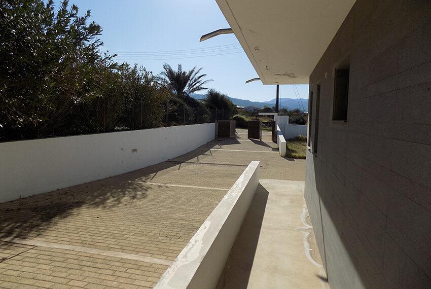 Modern beach villa for sale in Cyprus Pomos _41