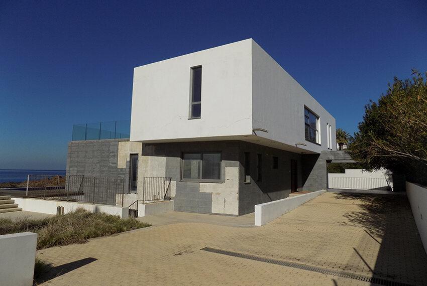 Modern beach villa for sale in Cyprus Pomos _44