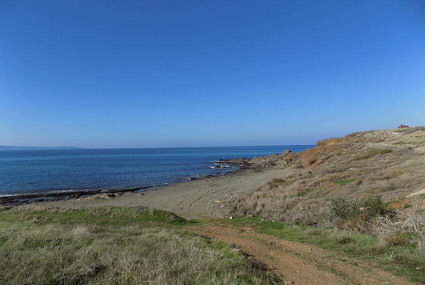 Modern beach villa for sale in Cyprus Pomos _46