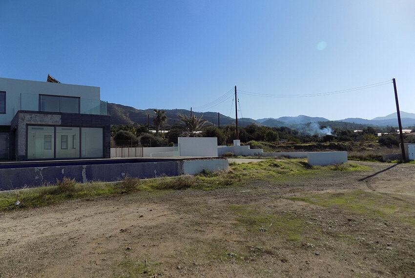 Modern beach villa for sale in Cyprus Pomos _48
