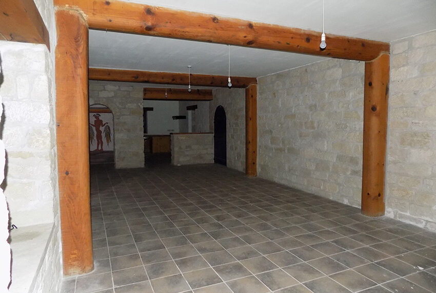 3 bedroom stone villa for sale in Arkudelia_9