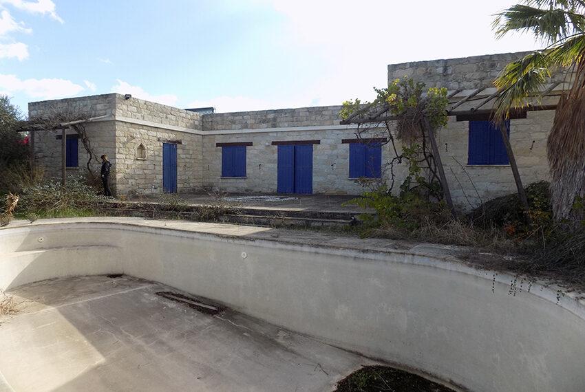 3 bedroom stone villa for sale in Arkudelia_18