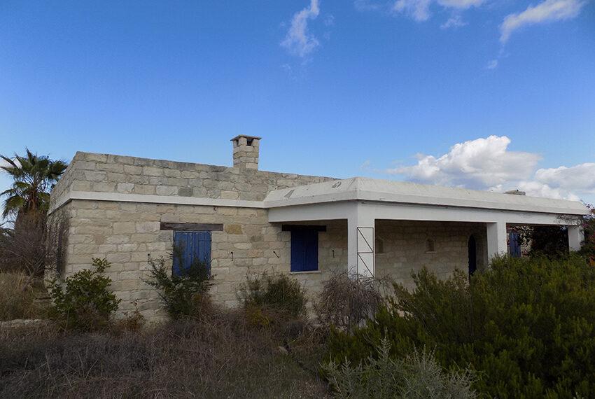 3 bedroom stone villa for sale in Arkudelia_22
