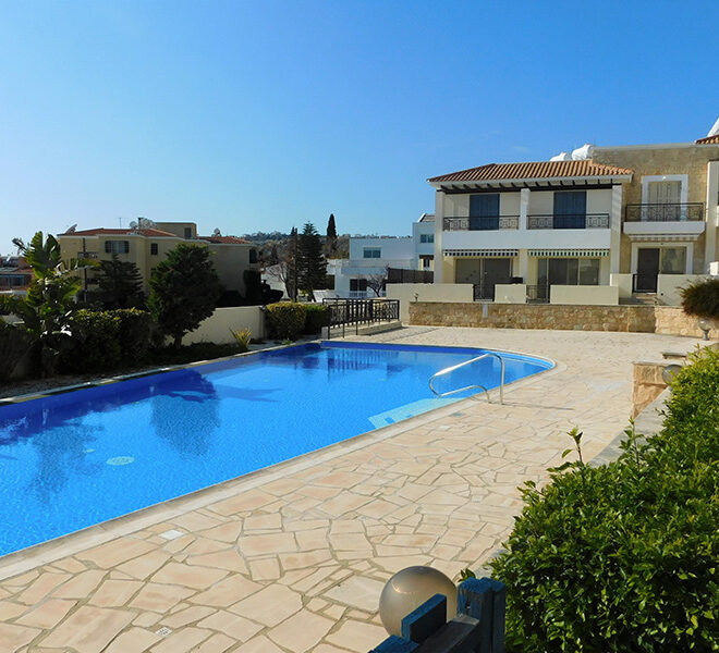 Modern 1 bedroom apartment for sale in Peyia, Paphos district