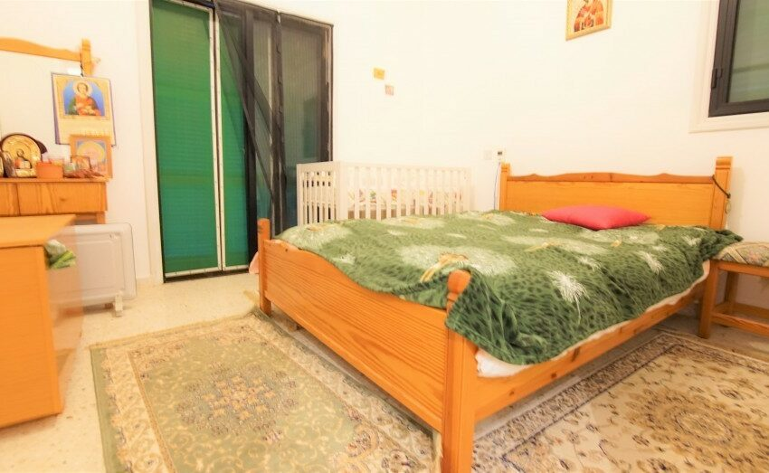 3 bedroom villa for rent long term Kamares village Paphos_7