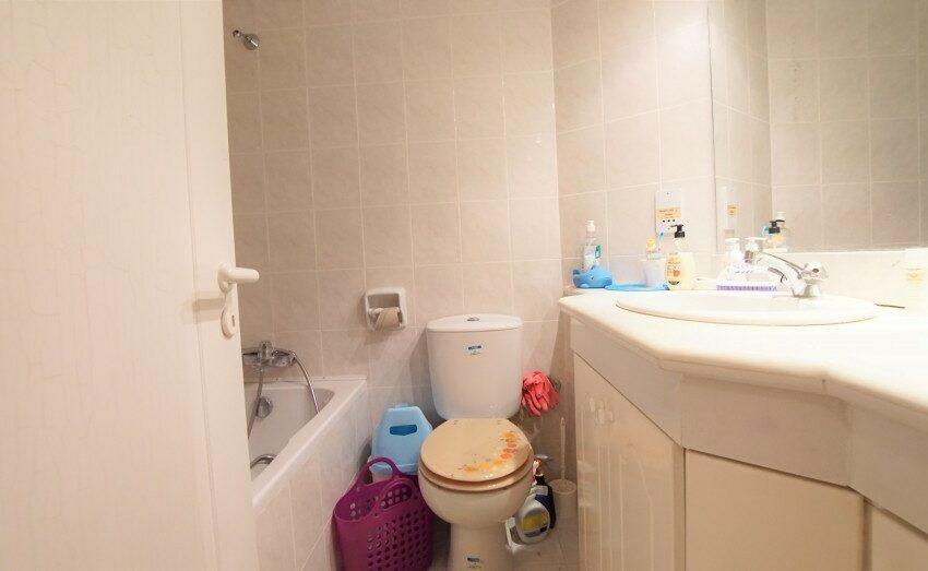 3 bedroom villa for rent long term Kamares village Paphos_8