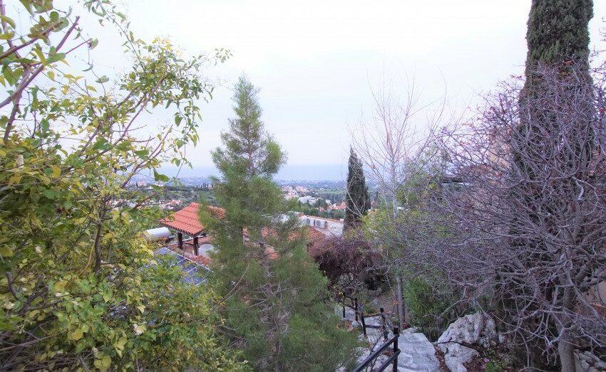 3 bedroom villa for rent long term Kamares village Paphos_13