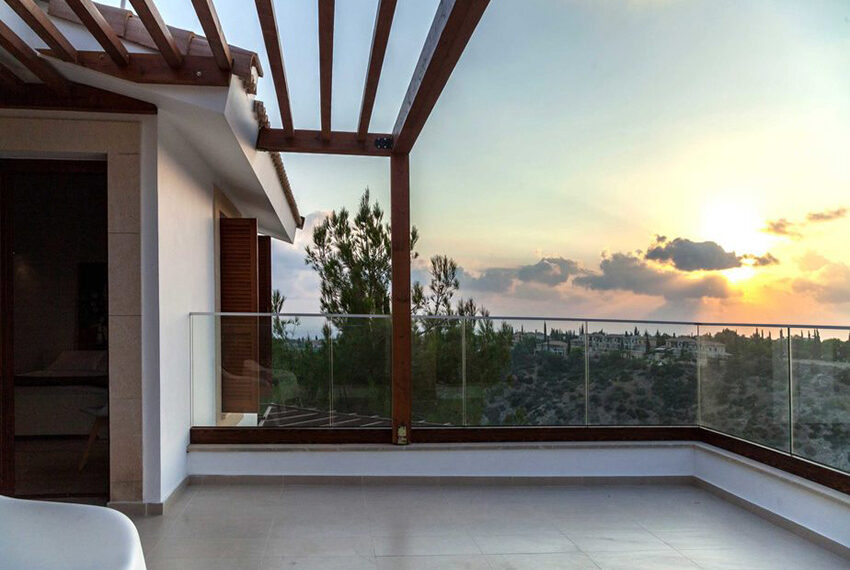 Golf Villa for sale Aphrodite Hills resort Paphos Cyprus_5