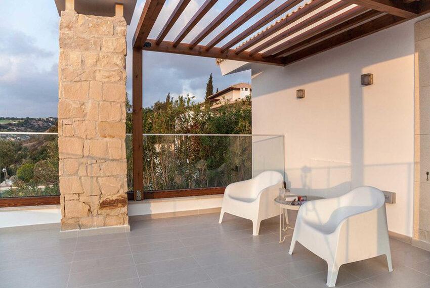 Golf Villa for sale Aphrodite Hills resort Paphos Cyprus_6
