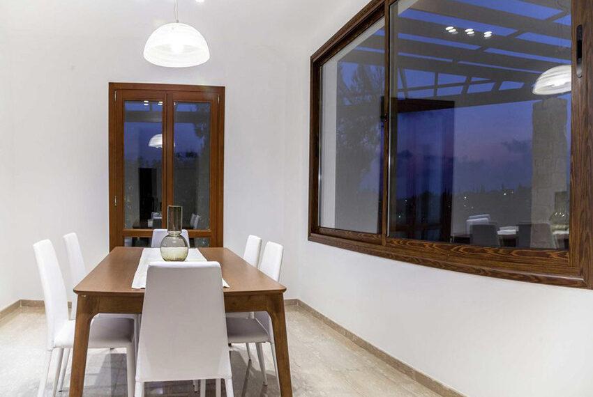Golf Villa for sale Aphrodite Hills resort Paphos Cyprus_8