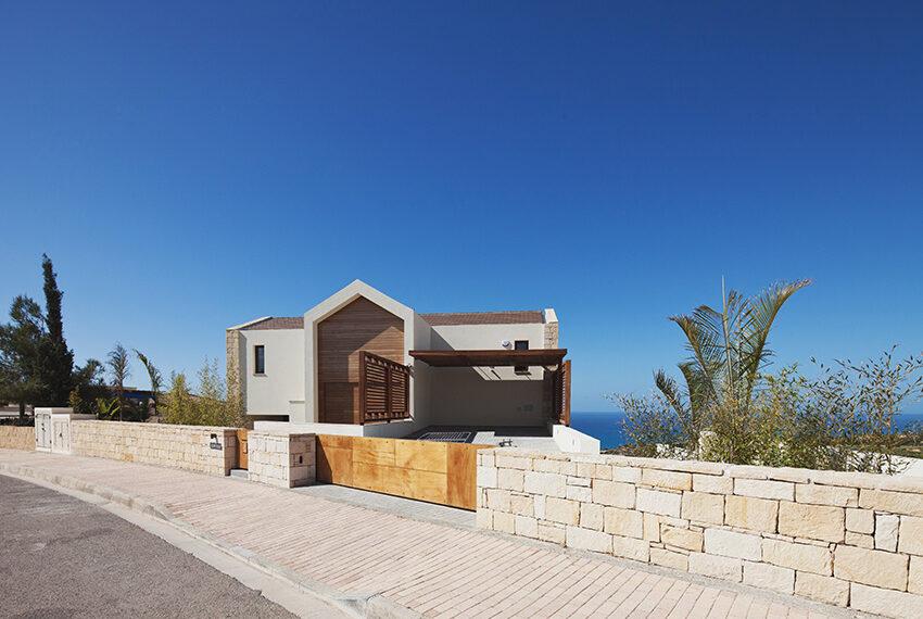 Luxury villa for sale with fantastic views Aphrodite hills Paphos_2