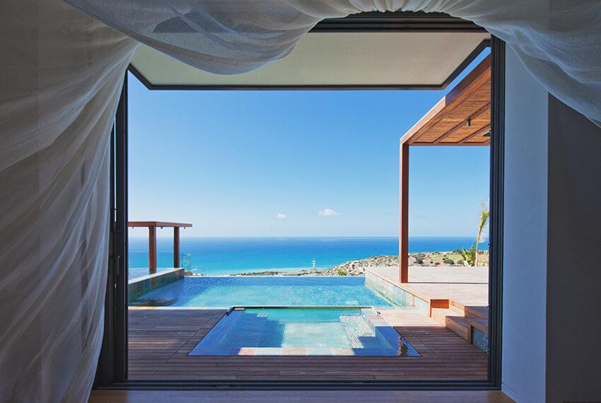 Luxury villa for sale with fantastic views Aphrodite hills Paphos_7