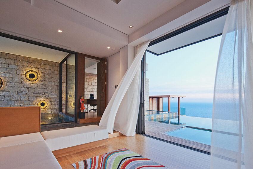 Luxury villa for sale with fantastic views Aphrodite hills Paphos_8